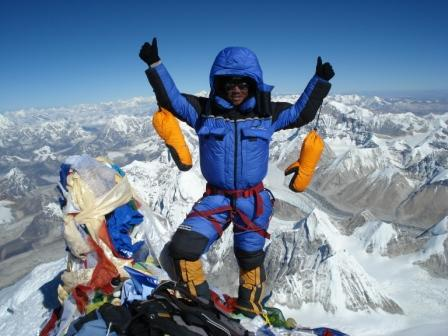 Everest!!irl - http://www.mount-everest.net/images/mount-everest