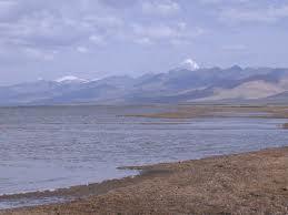 Mount Kailash and Lake Mansarovar Yatra