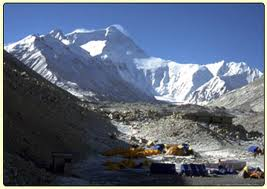 Tibet with Everest Base Camp Trek